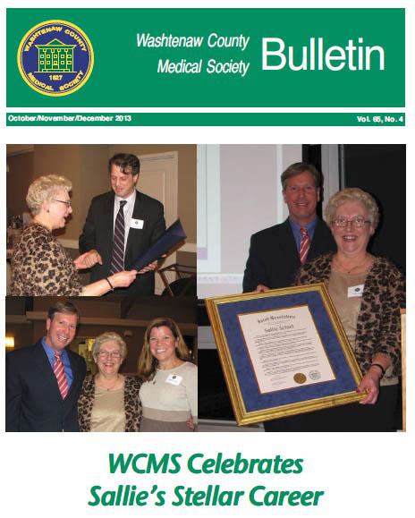 4th Quarter 2013 Bulletin