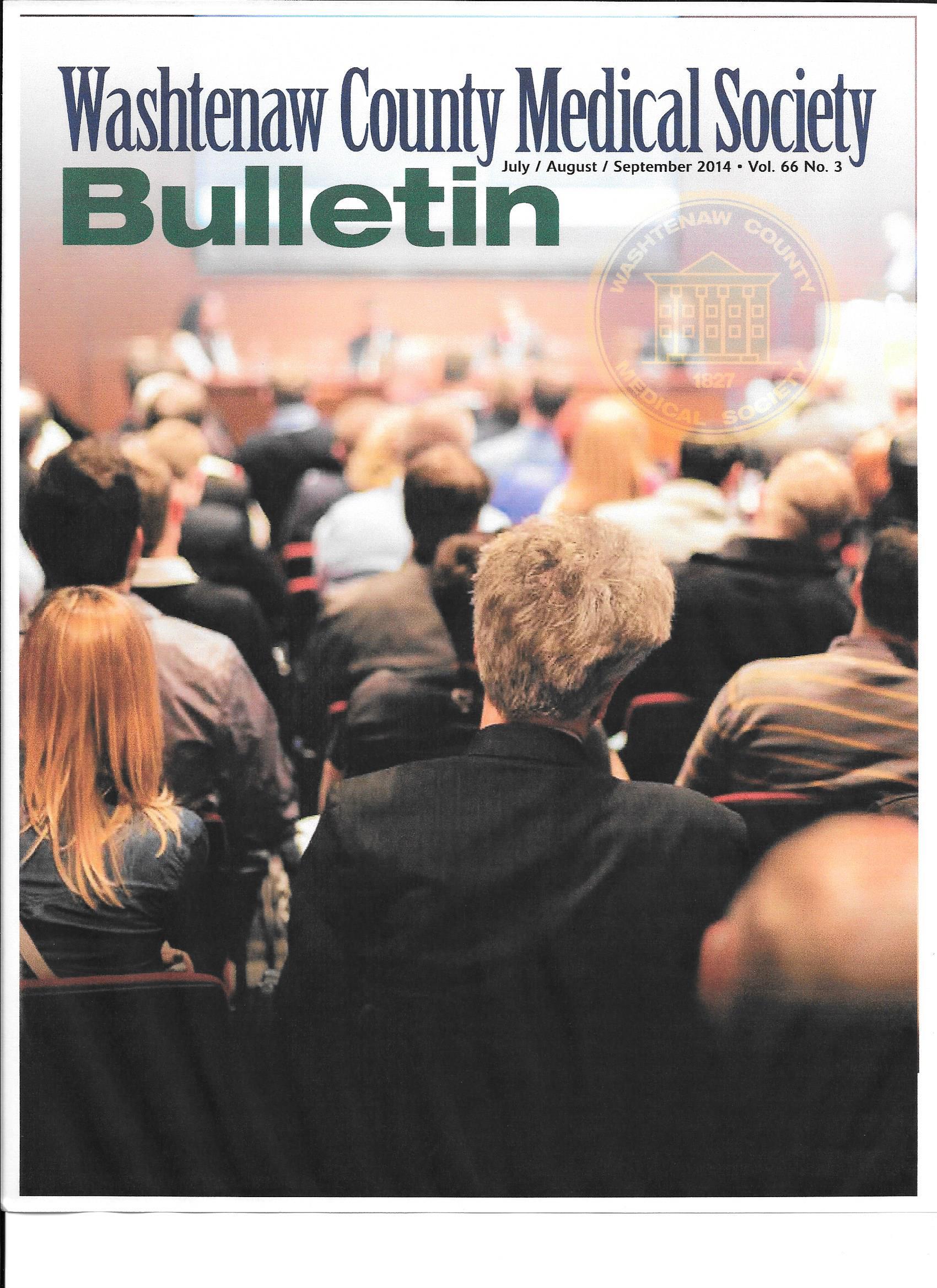3rd Qtr Bulletin 2014