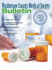 The Opioid Edition - Bulletin