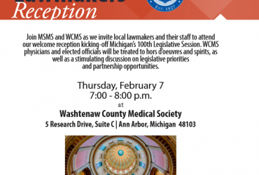 WCMS Newsletter: January Edition