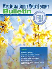 WCMS Bulletin: Spring 2019 Edition
