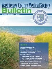 WCMS Bulletin: Summer/Fall 2019 Edition