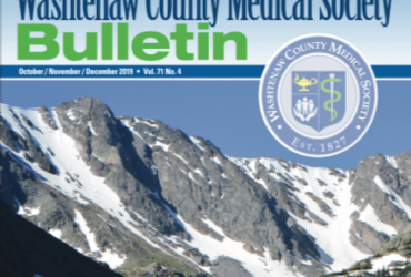 WCMS Bulletin: Winter 2019 Edition