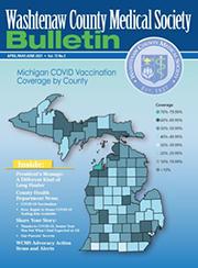 WCMS Bulletin: April/May/June 2021 Edition